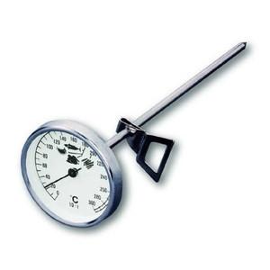 fettthermometer