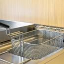 Friteuse reinigen – praktische Tipps und hilfreiche Anleitung