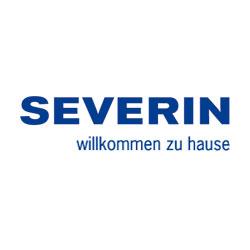 Severin Friteusen