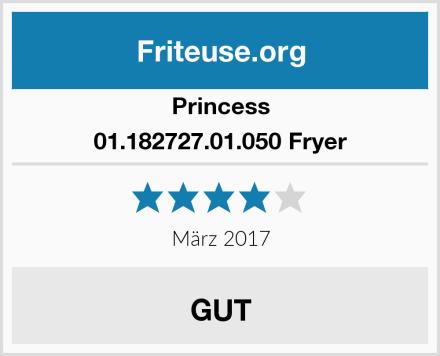Princess 01.182727.01.050 Fryer Test