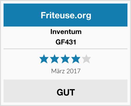 Inventum GF431 Test