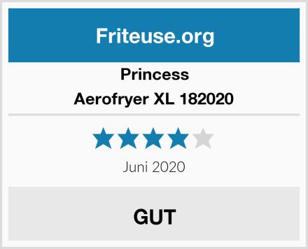 Princess Aerofryer XL 182020 Test