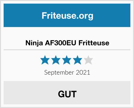 Ninja AF300EU Fritteuse Test