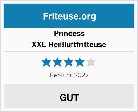 Princess XXL Heißluftfritteuse Test