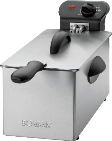 Bomann FR 2264 CB