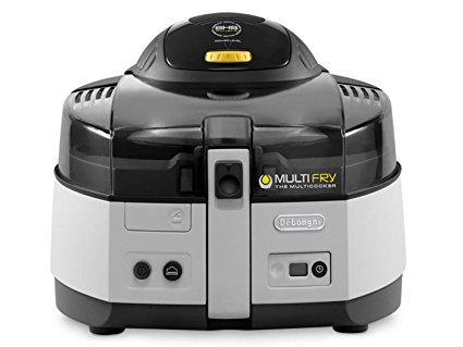 DeLonghi MultiFry Classic FH 1163