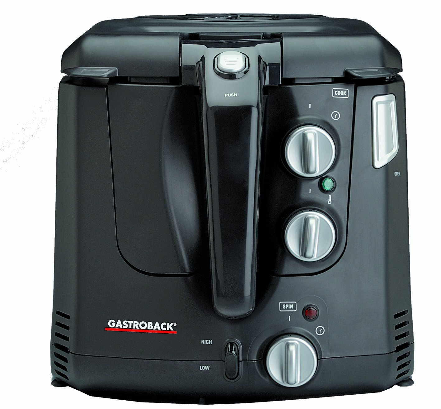 Gastroback 42580 Vita-Spin-Fritteuse