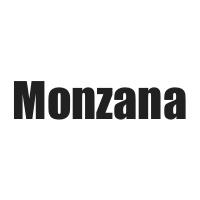 Monzana Friteusen