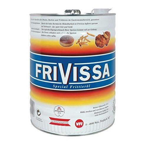 Frivissa Frittieröl