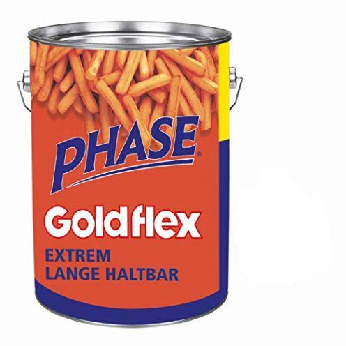 Phase Goldflex Premium Frittierfett halbflüssig